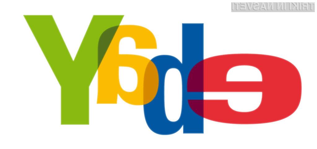 Ne bodite zguba na eBayu