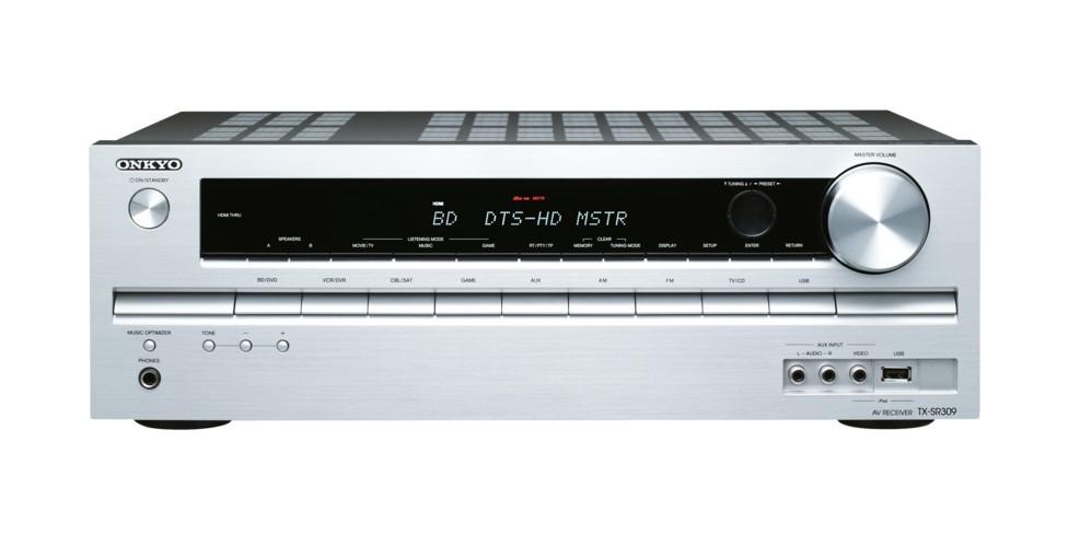 Onkyo TX-SR309