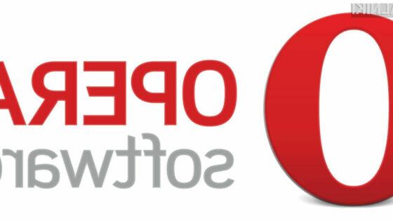 Opera 11.50 na voljo za prenos!