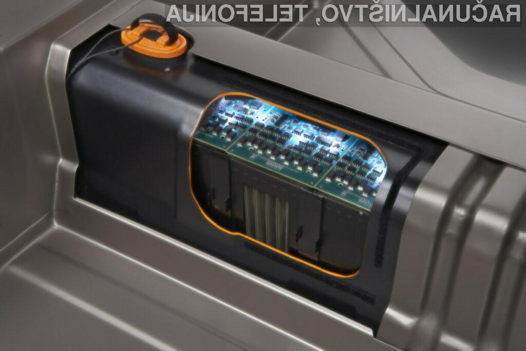 Tekoče baterije so kot nalašč za električna vozila