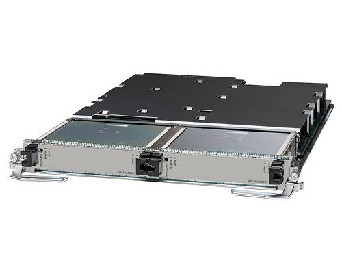 Z novim sistemom Cisco ASR 9000 bodo ponudniki storitev gradili internet naslednje generacije z več vizualnimi, mobilnimi in navideznimi vsebinami.