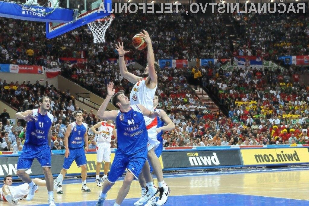 Bwin.party podaljšal dogovor s FIBA do 2014