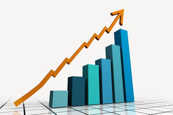 Stopnja rasti prihodkov in tržni delež na trgu programske opreme za CPM