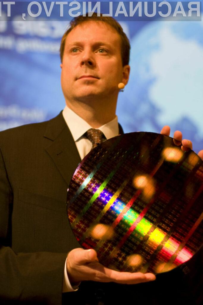 Pri Intelu pričakujejo, da bodo do konca tega desetletja najhitrejši superračunalnik drveli s hitrostjo 4 ExaFLOPe na sekundo.