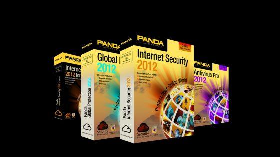 Nove varnostne rešitve Panda Security z letnico 2012