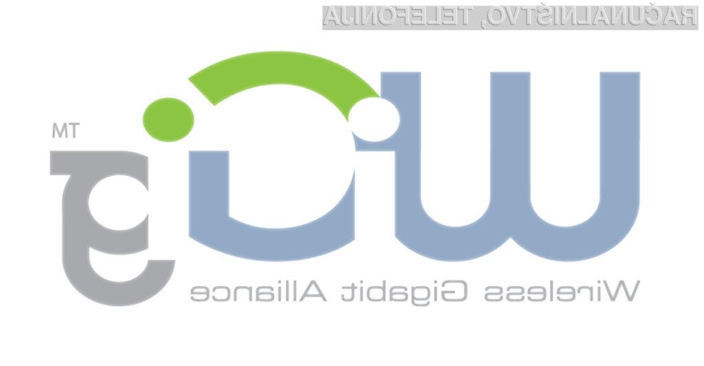 Predstavniki WiGiga pričakujejo, da se bodo prvi izdelki, ki bodo temeljili na njihovih novih specifikacijah, na trgu pojavili sredi prihodnjega leta,