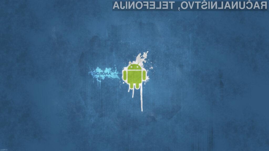 Telefoni Android z najvišjo stopnjo pokvarljivosti strojne opreme