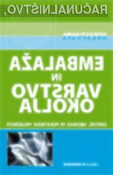 Knjiga Embalaža in Varstvo okolja