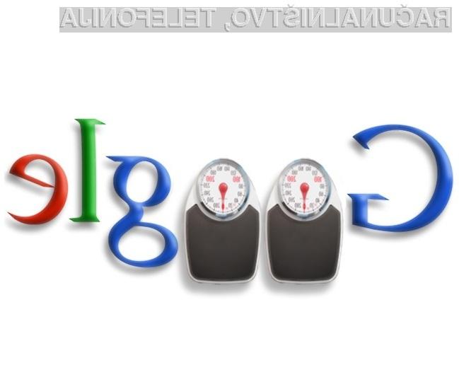 Je Google pri zaposlovanju diskriminatoren?