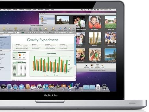 Posebne cene za vse Mac računalnike!