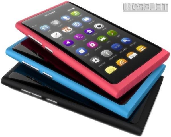 Bo MeeGo kos zahtevam in potrebam sodobnih uporabnikov pametnih mobilnih telefonov?