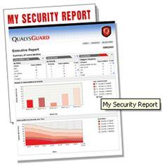 Qualys - Brezplačni pregled ranljivosti