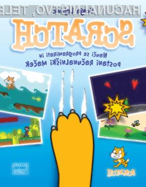 Knjiga Scratch