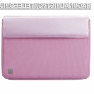 Torbica SONY VAIO SLIPCOVER, pink barve