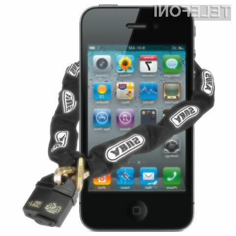 Se Apple že pripravlja na pričetek prodaje iPhona 5?