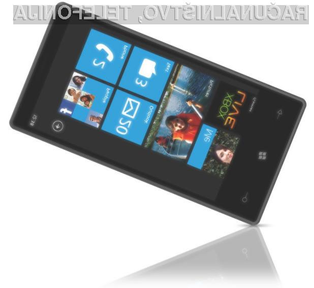 Natečaj M:Windows Phone 7 predstavlja več kot 40 aplikacij