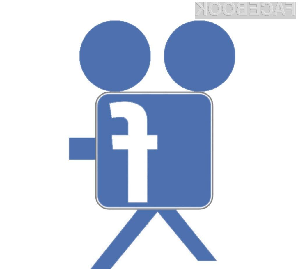 Pazite, katere videoposnetke objavljate na socialnem omrežju Facebook!
