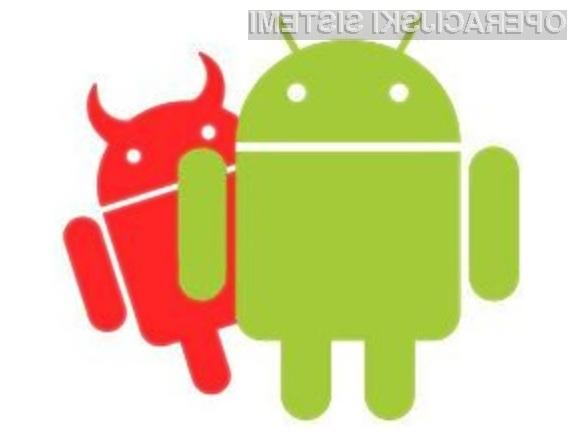 Spletni kriminalci se vse bolj izpopolnjujejo za izvajanje napadov na priljubljeni Android!