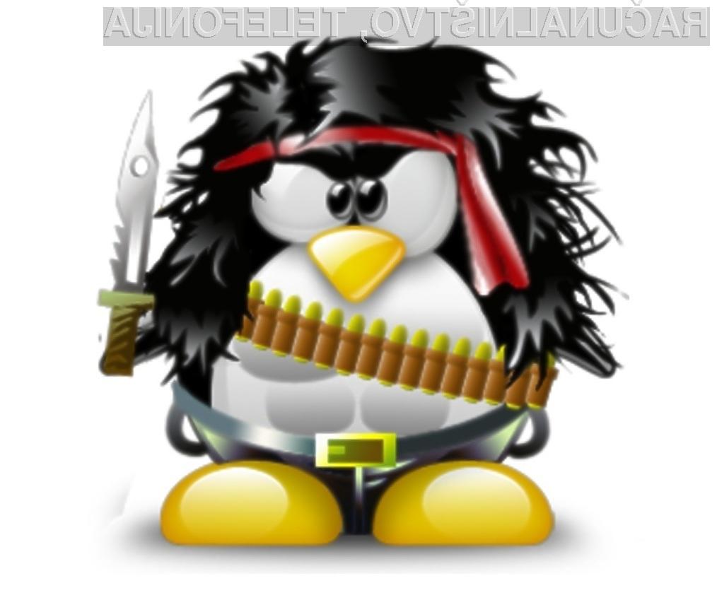 Linux distribucija Lightweight Portable Security je kot nalašč za opravljanje spletnih bančnih storitev.
