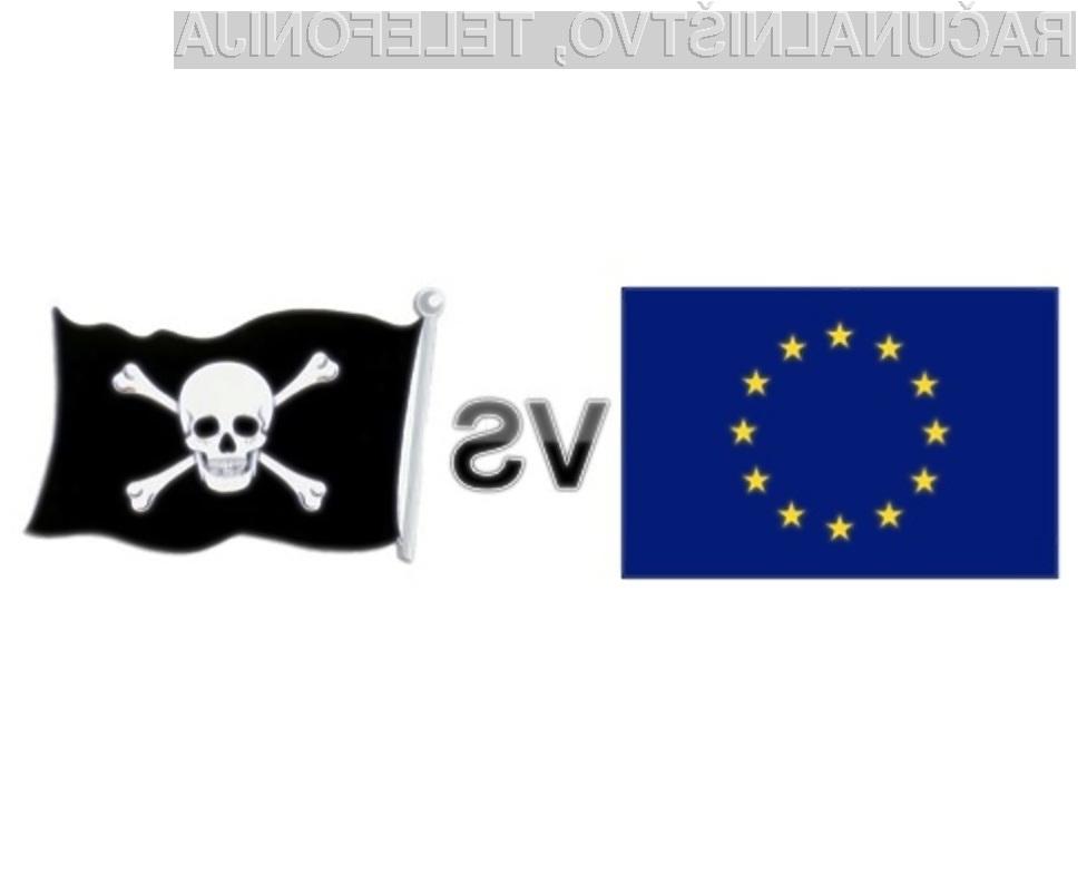 Bomo zaradi sporazuma ACTA postali »sužnji« protipiratskih in programskih lobijev?