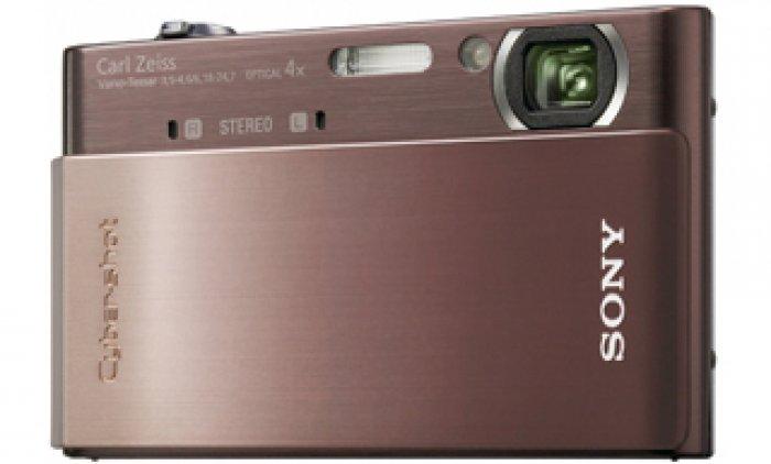 Sony DSC-T900T Titan