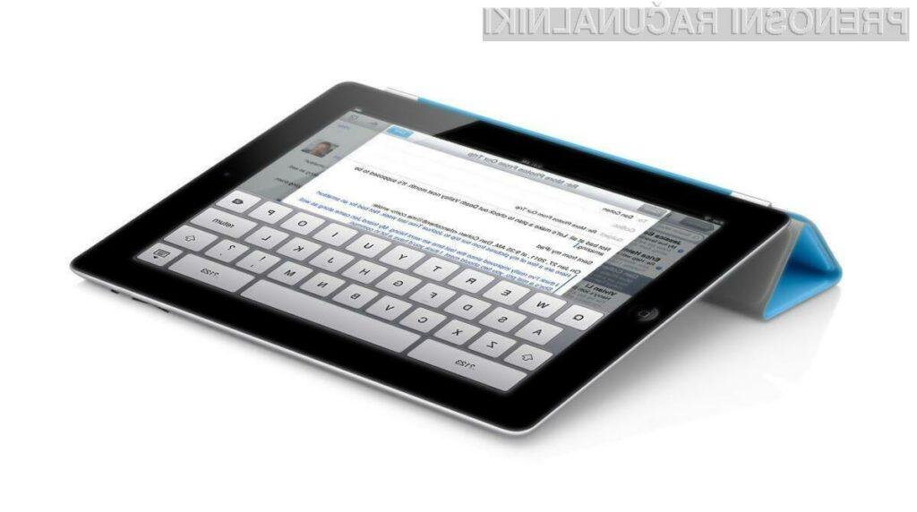 Tablični računalnik iPad omogoča še precej več, kot le deskanje po spletu.