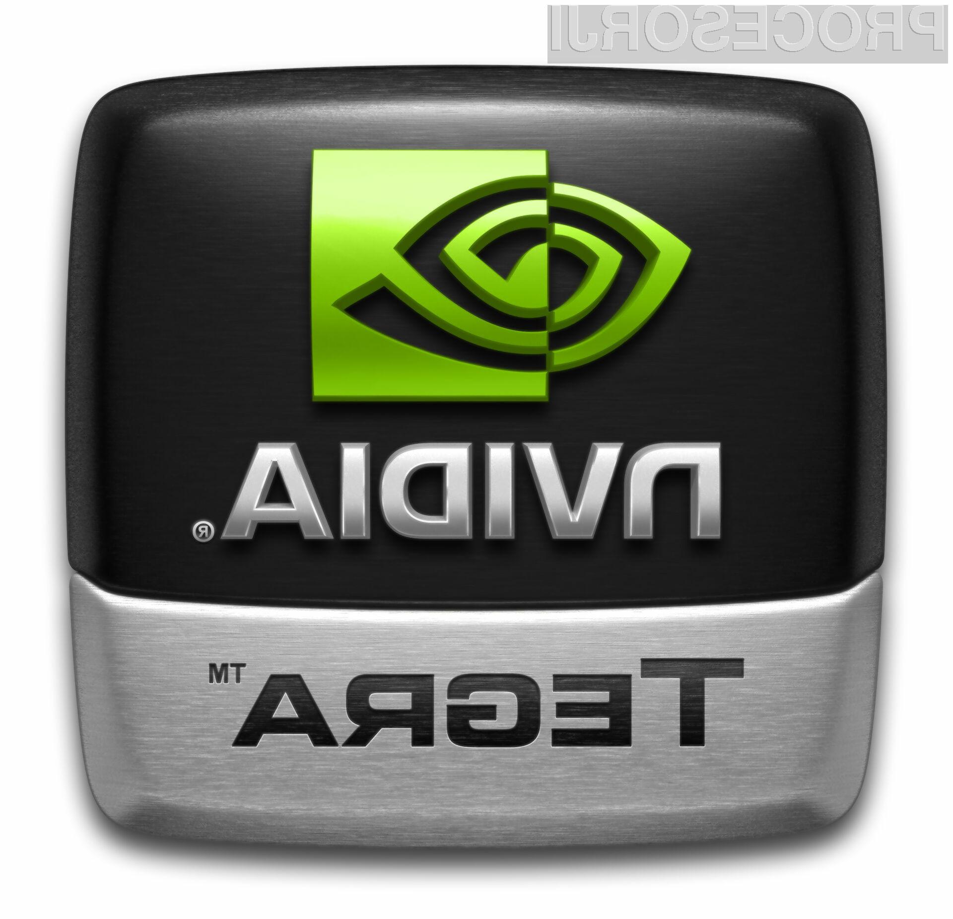 Četrta različica Tegre bi naj bila na voljo v času izdaje novih Windows 8.