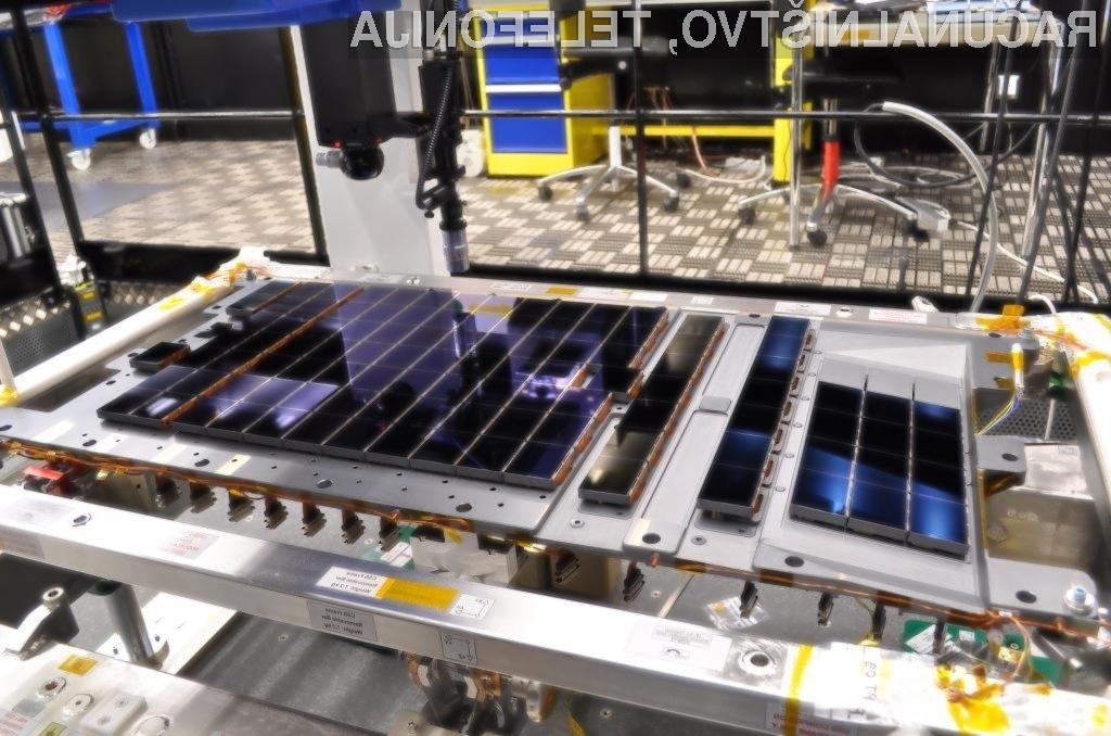 Gaina kamera je največja digitalna kamera, ki je bila kadarkoli proizvedena za kakšno vesoljsko misijo.