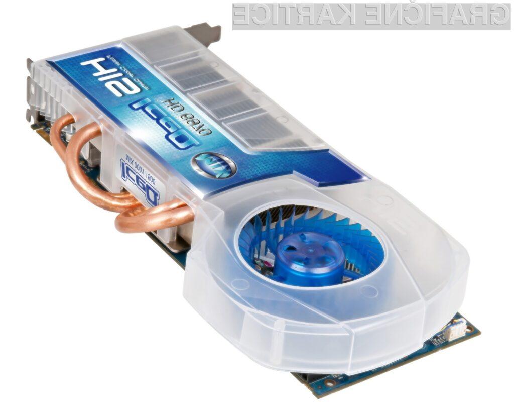 Hibridni Radeon HD 6970