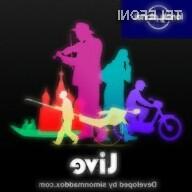 Aplikacija Lonely Planet Live
