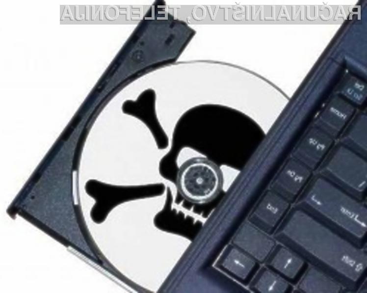 Protipiratske organizacije s preganjanjem spletnih piratov pljuvajo v lastno skledo!