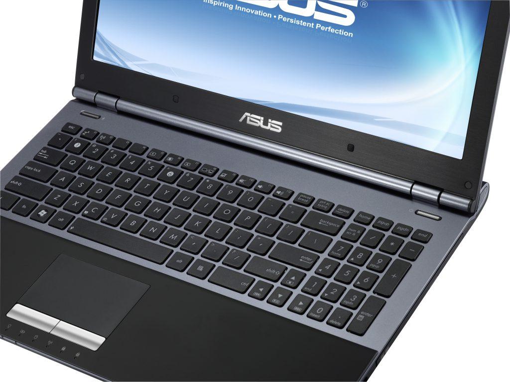 ASUS U46 in U56 združujeta stil ter zmogljivosti
