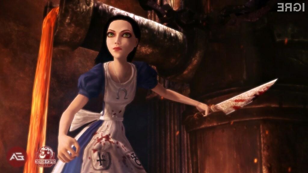 Opis igre Alice: Madness Returns