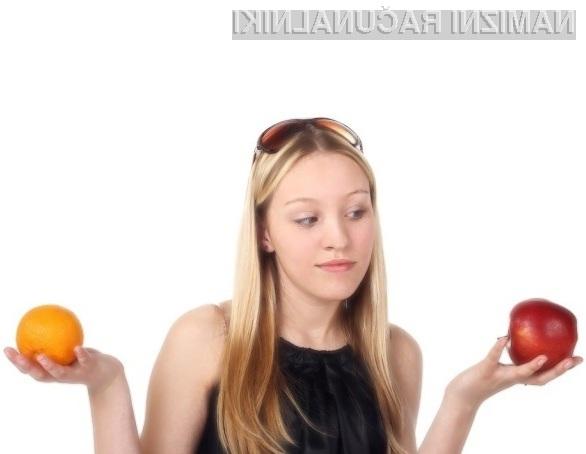 Je ogrizeno jabolko res najboljše?