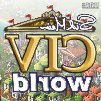 Facebook igra Civilization World na voljo za igranje!