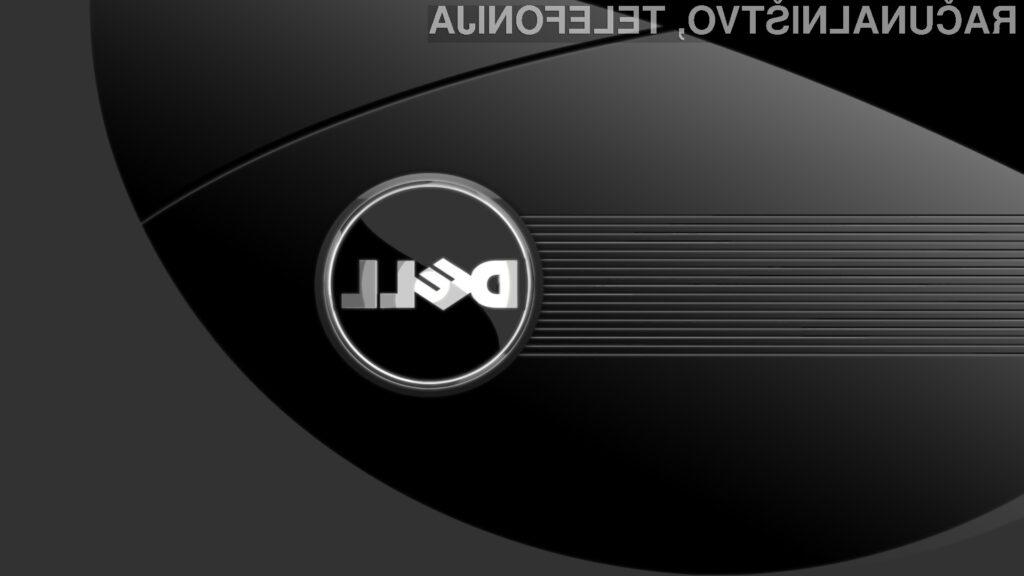 Dellov tablični računalnik naziva Latitude ST, bo namesto načrtovanega Atoma, poganjal procesor Core i5.