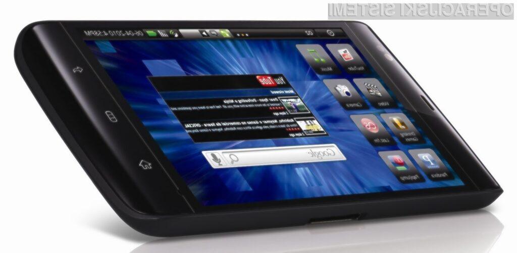 Ob taki rasti bodo Androidni tablični računalniki kmalu prehiteli iPade.