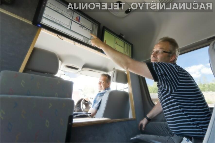 Ericsson je napovedal, da bi lahko bili prvi komercialni sistemi, ki temeljijo na tehnologiji LTE Advanced, na voljo že do leta 2013.