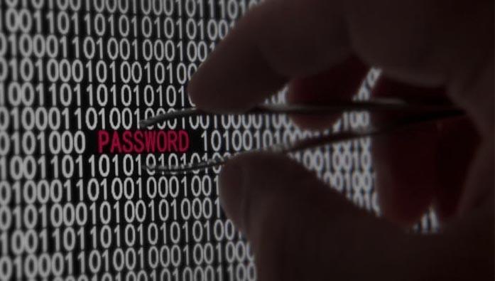McAfee enkripcija podatkov