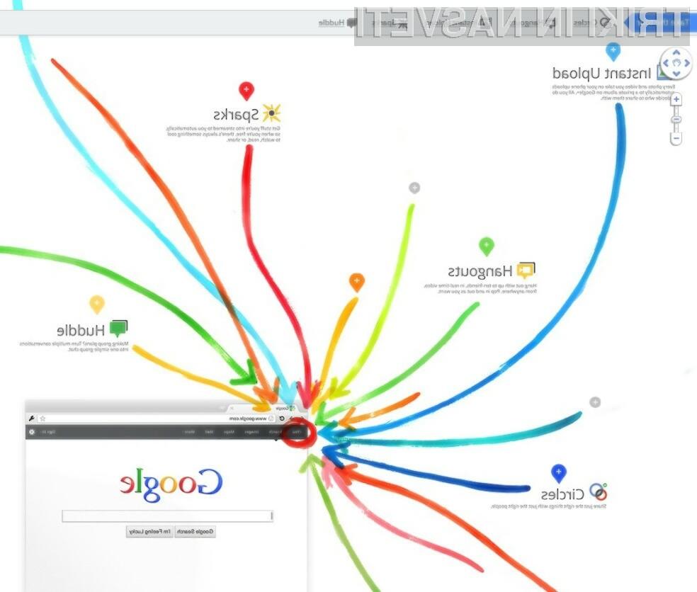 Če vam je novi Google+ še neznanka, je tukaj nekaj nasvetov, ki vam bodo olajšali vstop v novo družbeno omrežje.