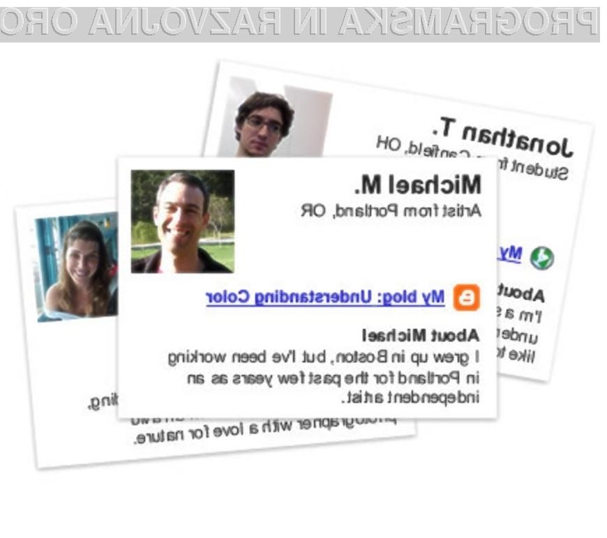 Če nočete izgubiti zasebni profil na Google+, ga čimprej spremenite v javnega!