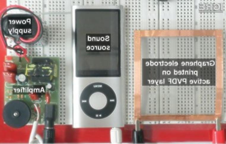 Bodo zvočniki v prihodnje vgrajeni kar v zaslone?