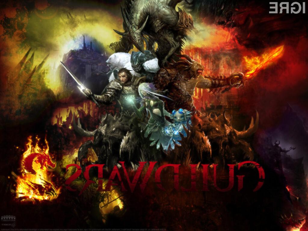 Igra Guild Wars 2 bo MMORPG nove generacije, ki bo najverjetneje še kar nekaj časa brez pravega konkurenta.