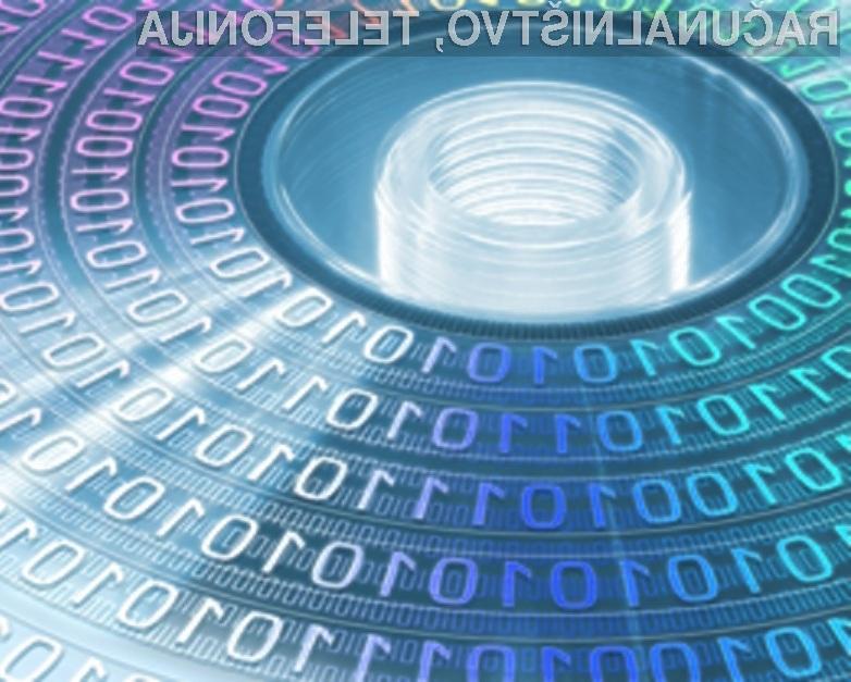 Holografski optični mediji bodo povsem pisani na kožo trajni hrambi podatkov v digitalni obliki.
