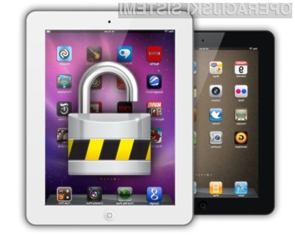 Tablica iPad 2 je postala svobodna!