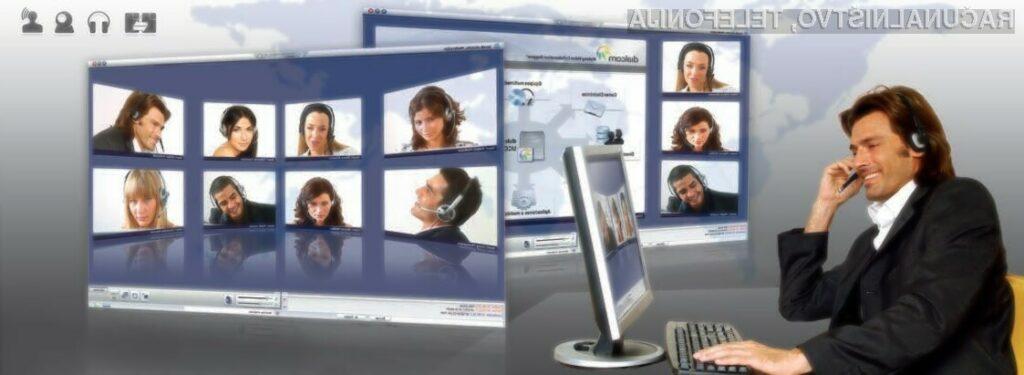 Profesionalna konkurenca Skypu