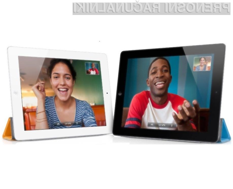 Apple iPad 2 Plus bo v primerjavi s predhodnikom bogatejši za kakovostnejši zaslon.