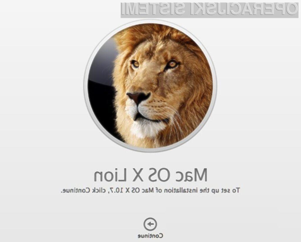 Operacijski sistem s karakterjem!