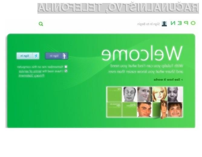 Microsoft Tulalip bo družabna nadgradnja iskalnika Bing z možnostjo deljenja informacij s prijatelji.