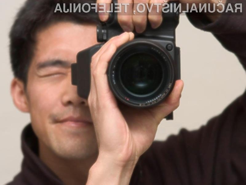 Kot vse kaže, je podjetje Lytro s pripravo digitalnega fotoaparata brez klasičnega sistema izostritve zadelo v polno, saj se zanj že zanima modna industrija.
